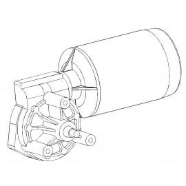 Aandrijfmotor 12 V
