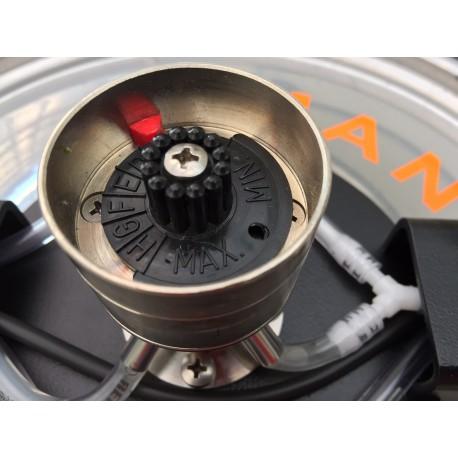 Doseerpomp Mankar-GP 3, capaciteit 5 - 12 ml/min