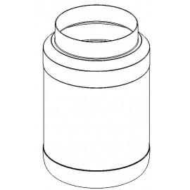 Fles 0,5L voor MINI-MANTRA / Plus, ROFA