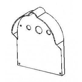 Deksel Powerpack