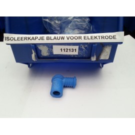 Electrodedop brander WS-Compact