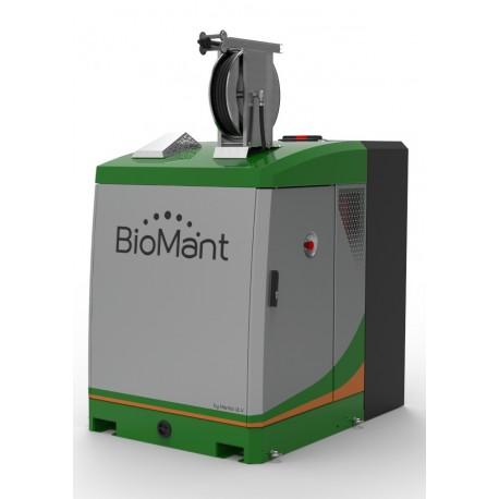 1 ONE - EL / Diesel incl. 500L watertank