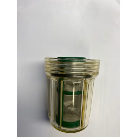 Waterfilter met behuizing t.b.v. BioMant Compact